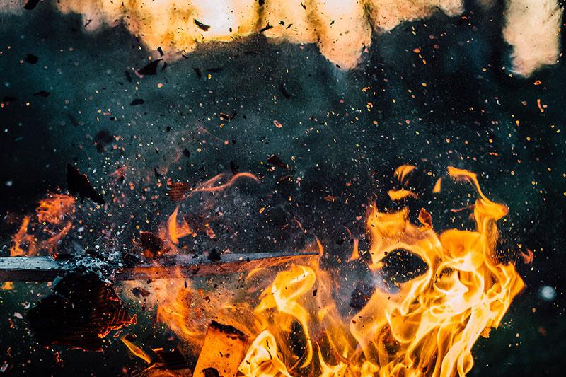 Tűzvédelem cégek számára